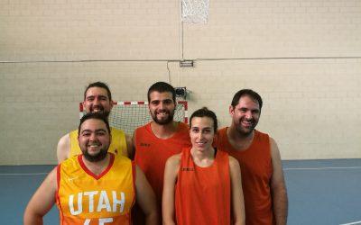 Torneo de verano 2018 en Viana – Baloncesto 3×3