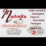 Madreka Churrería