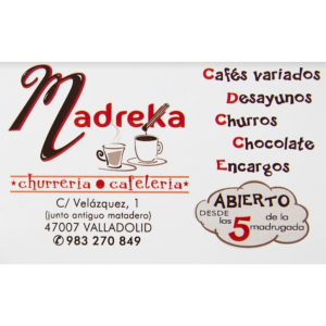 Madreka Churrería