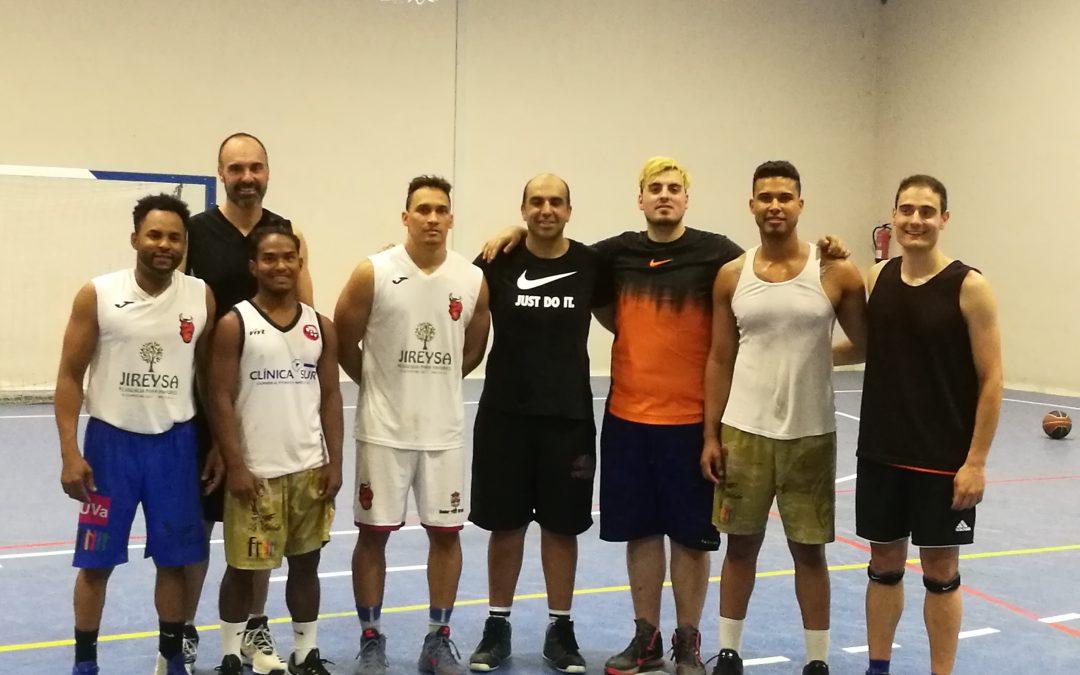 Torneos 3×3 – Dueñas – 2º Quintanilla de Onésimo