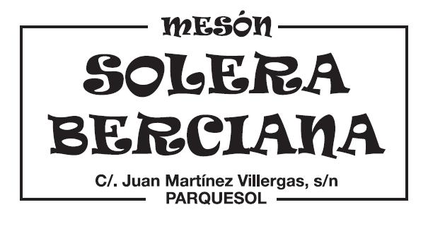 La Solera Berciana