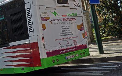 Súbete al bus – Abanto Escuela de Enoturismo